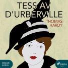 Bokomslag för Tess av d'Urberville