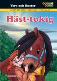 Cover for Häst-tokig
