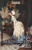 Bokomslag för The New Machiavelli