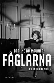 Cover for Fåglarna och andra noveller