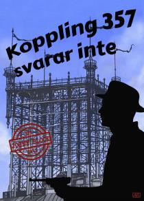Cover for Koppling 357 svarar inte