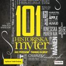Bokomslag för 101 historiska myter