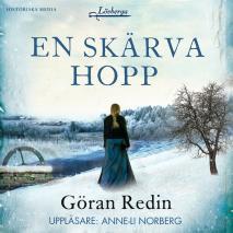 Cover for En skärva hopp