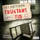 Cover for Fruktans tid