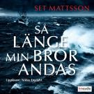 Cover for Så länge min bror andas