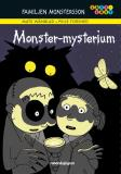 Cover for Familjen Monstersson: Monster-mysterium