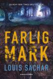 Cover for Farlig mark