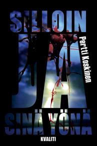 Cover for Silloin ja sinä yönä
