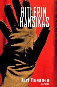 Cover for Hitlerin hansikas