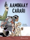 Omslagsbild för Spring, Amina! (somalisk)