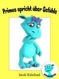 Omslagsbild för Primus spricht über Gefühle