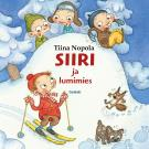 Cover for Siiri ja lumimies