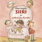 Cover for Siiri ja sotkuinen Kerttu