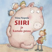 Cover for Siiri ja kamala possu