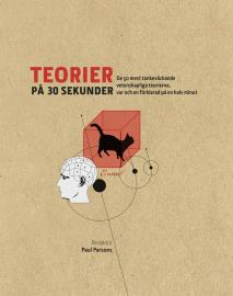Cover for Teorier på 30 sekunder