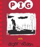 Bokomslag för Pig och digerdöden