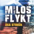 Omslagsbild för Milos flykt
