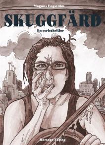 Cover for Skuggfärd