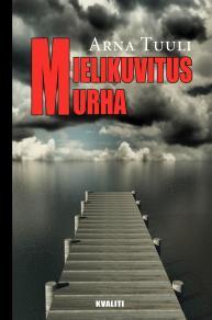 Cover for Mielikuvitusmurha