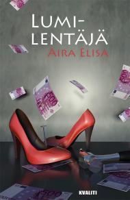 Cover for Lumilentäjä