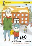 Omslagsbild för Leo 1 - Leo och klumpen i magen