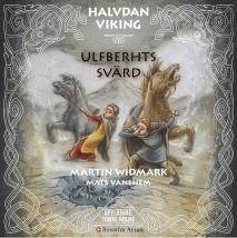 Cover for Ulfberhts svärd