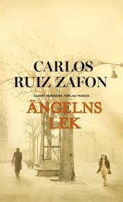 Cover for Ängelns lek