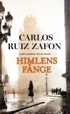 Cover for Himlens fånge