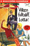 Cover for Lotta 17 - Vilken fullträff, Lotta!