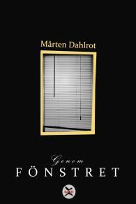 Cover for Genom fönstret