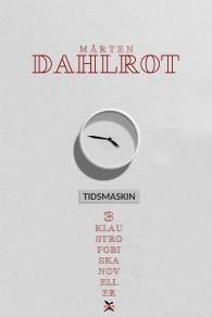 Cover for Tidsmaskin