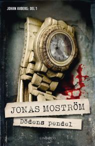 Cover for Dödens pendel
