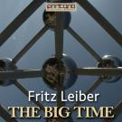 Omslagsbild för The Big Time