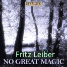 Omslagsbild för No Great Magic