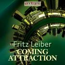 Omslagsbild för Coming Attraction