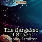 Omslagsbild för The Sargasso of Space