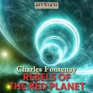 Omslagsbild för Rebels of the Red Planet