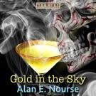 Omslagsbild för Gold in the Sky