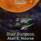 Bokomslag för Star Surgeon
