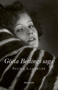 Cover for Gösta Berlings saga