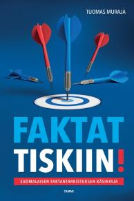 Cover for Faktat tiskiin!