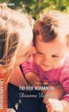 Cover for Tid för romantik