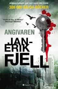 Cover for Angivaren