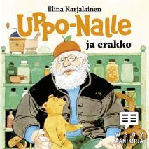 Cover for Uppo-Nalle ja erakko