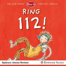 Cover for Ring 112