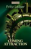 Cover for Coming Attraction