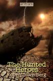 Cover for The Hunted Heroes