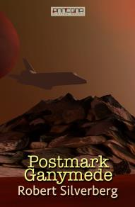 Cover for Postmark Ganymede