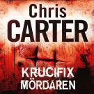 Cover for Krucifixmördaren