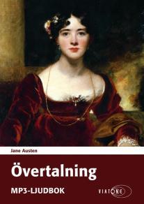Cover for Övertalning
